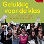 Omslag boek Gelukkig voor de klas