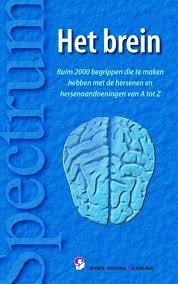 Omslag Spectrum van het brein