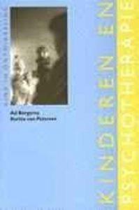 Omslag boek over Kinderpsychotherapie